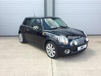 2006 MINI Hatch 1.6 Cooper 3dr