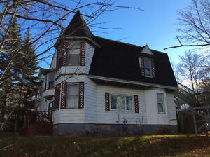 Victorian Style House to rent