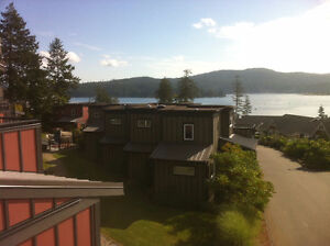 Vacation Condo. Sooke B.C.