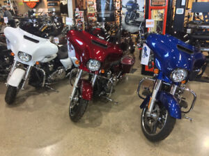 2017 Harley-Davidson FLHXS Street Glide Special **Fall Special**