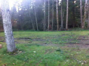42180ft2 - LAND - 1 Acre FOR SALE with new Well and Septic