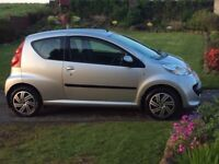 2006 Peugeot 107 Urban *** FULL YEAR'S MOT *** £20 A YEAR ROAD TAX ***