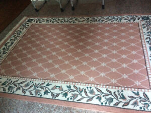 Different Area Rugs/Runner (Still Available)