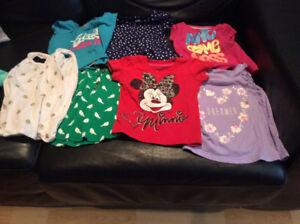 BABY GIRL CLOTHES  0 TO 36 MTHS CLEARANCE