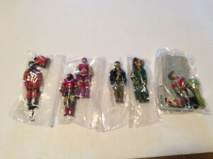 Gi joe figure lot3