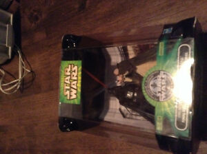 Star wars duel final Darth Vader/Obi-Wan