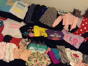 Selling two bags of girl clothes sizes 2t-4t St. John's Newfoundland image 2