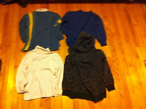 Boys size 5/6 summer clothes package 2 Kingston Kingston Area image 8