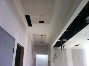 Drywalls Framing | Drywall, Plaster and Stucco Services in