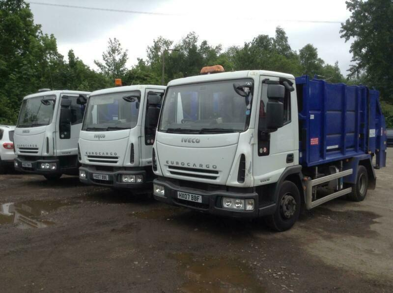 Iveco Eurocargo 100E18 | in Rotherham, South Yorkshire | Gumtree