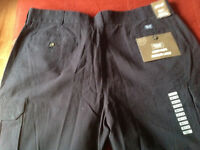 Men's Cargo pants - New
