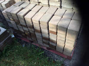 180 Rectangular patio stones must take all $200 FIRM