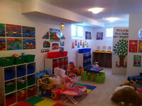 Affordable & quality childcare/ preschool/ dayhome in NW Calgary