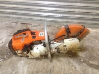Stihl saw ts400 great condition