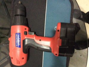 Perceuse /visseuse compac / compact drill /driver