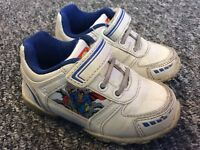 Baby toddler trainers size 5