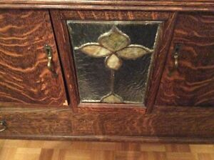 150 year old cabinet  West Island Greater Montréal image 6