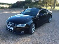 2009 Audi A5 2.0 TFSI S Line Special Edition 2dr