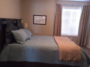 FULLY FURNISHED 2BR/2 BATH IN HARBOUR LANDING Regina Regina Area image 10
