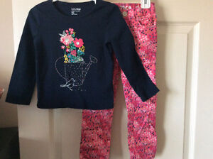 EUC - Baby Gap Outfit (3T) **sold ppu**