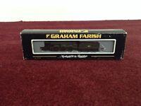 Train, Graham Farish collectable N