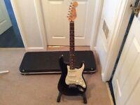 Fender USA Vintage Stratocaster 1984-88