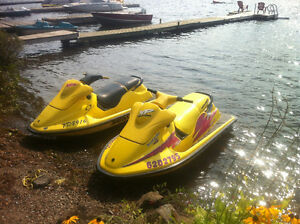 *** Sea Doo Bombardier XP 800 ***