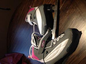hespeler womens skates for sale. Never worn.