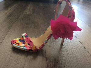 Justfab Shoes Brand New!