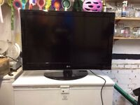 "37"" LG FULL HD - excellent condition collection Derby"