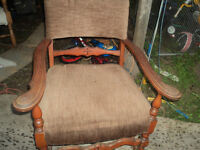 older chairs