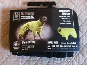 New - Dog Jumpsuit/boots/diapers/pet barriers