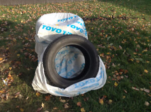 4 pneus d'hiver Gislaved Nord Frost 100  225/55 R16