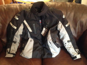 Joe Rocket motorcycle jacket.