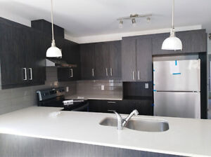 Brossard C section brand new 4 ½ Condo for rent