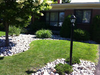 Looking for someone for Property Maintenance & Landscaping