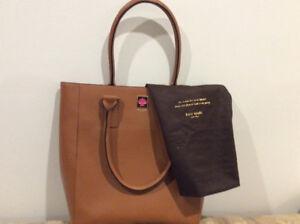 Kate Spade New Bond Street JAMES Leather Tote