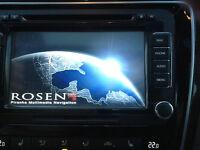 VW OEM Rosen (like RNS+RCD OEM Screens)