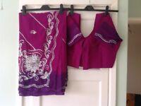 New saree/ Indian wear
