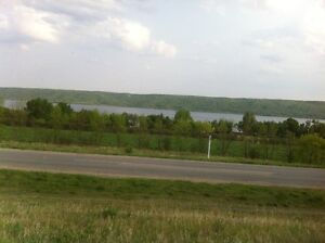 Large Lake view lots at Round Lake Qu'Appelle Valley, Sk.