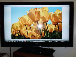 47LD52047 Inch TV | Full HD 1080P | 120Hz | LCD TV
