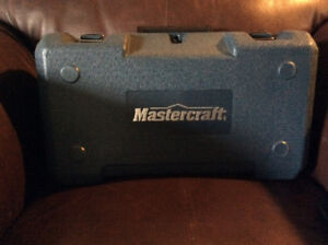 Excellent condition Mastercraft Twin Cutter!