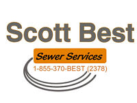 Drains Clogged or Running slow? Call Scott Best Sewer Services