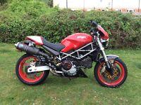 Ducati Monster S4 916 2003
