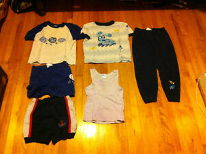 Boys size 5/6 summer clothes package 2 Kingston Kingston Area image 5