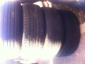 14,15,16,17,18,tire for 25$