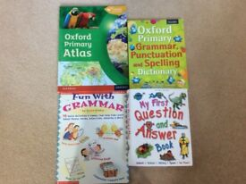 Children's Education Books