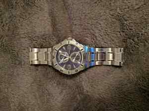 Stainless Guess Watch