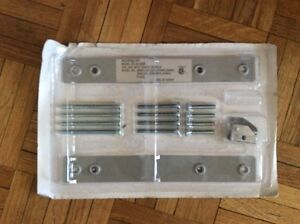 Microwave mounting kit model s04-a020