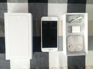 iPhone 6  16 GB Comme neuf